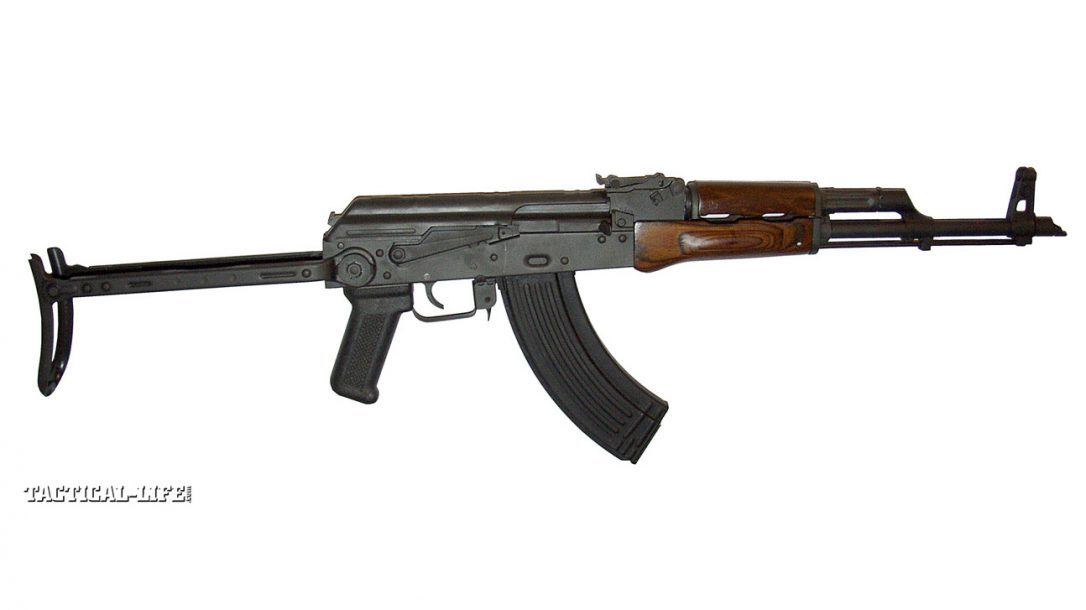8 New AK Rifles For 2014 | High Standard AKMS
