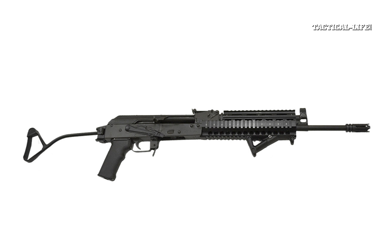 8 New AK Rifles For 2014 | I.O., Inc. Hellhound