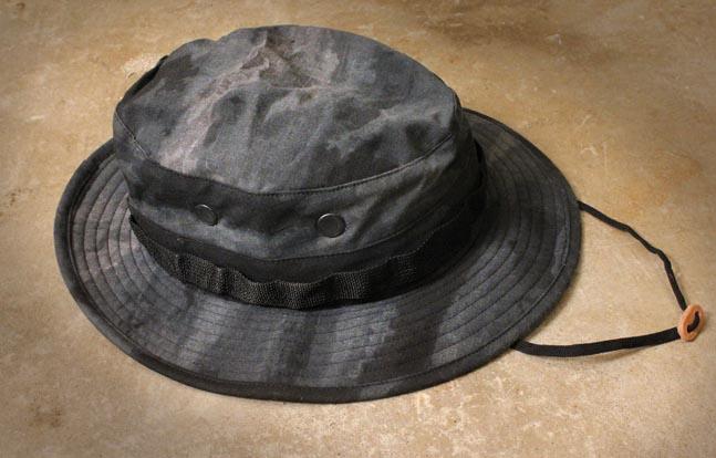 A-TACS LE Camo Boonie Hat