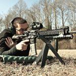 AR-Rest from Montie Gear