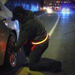Halo Belt 2.0 Roadside Emergency