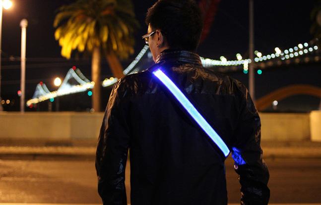 Halo Belt 2.0 - Blue