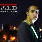 Halo Belt 2.0 - Green