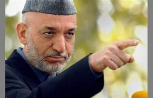 Karzai Engaged in Clandestine Talks With Taliban