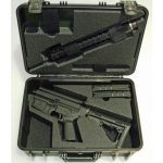 DRD Tactical M762 Rifle in hard case.