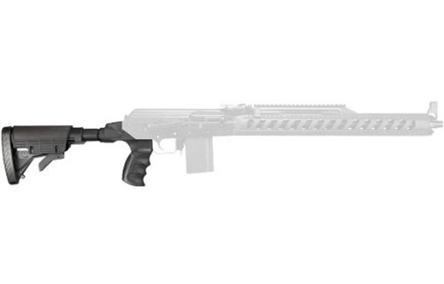 MOLOT-USA VEPR Strikeforce Elite Stock