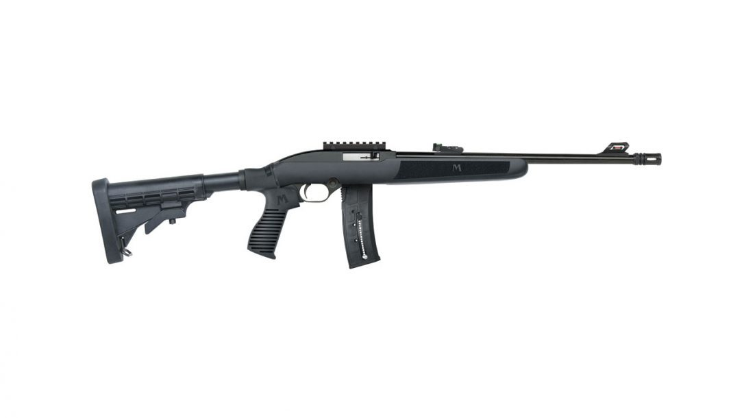 Mossberg FLEX-22 Rimfire Rifle