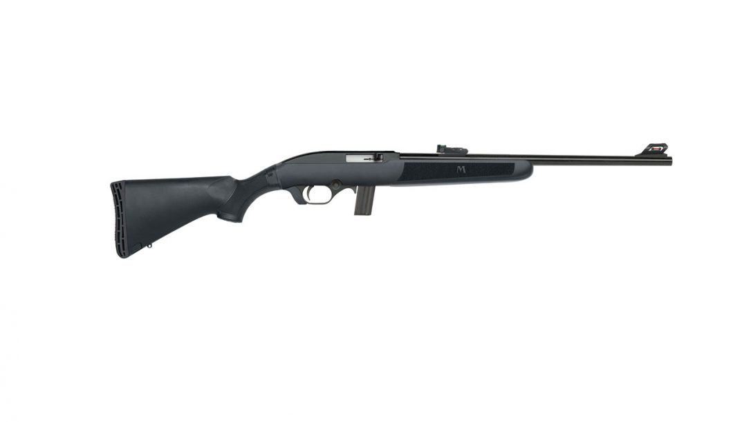 Mossberg FLEX-22 Rimfire Youth Rifle