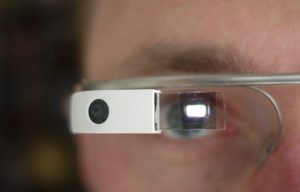 NYPD Explore Use of Google Glass on LEOs
