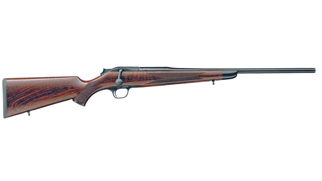New Sporting Rifles for 2014 - Blaser Classic Sporter