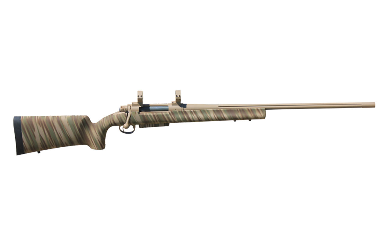 New Sporting Rifles for 2014 - H-S Precision PLR