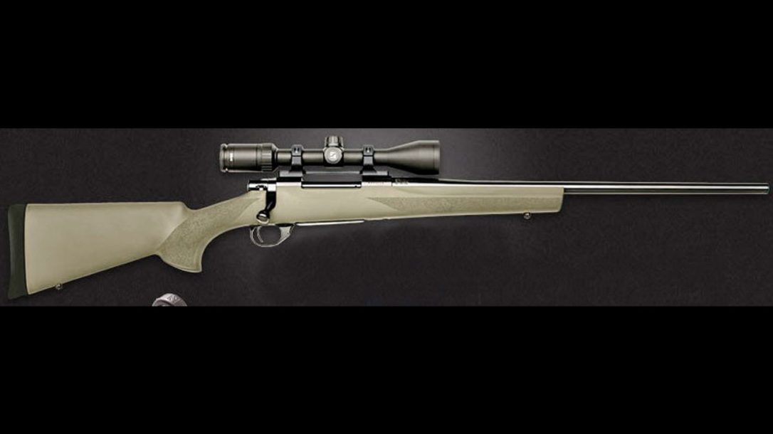 New Sporting Rifles for 2014 - Howa Zeiss