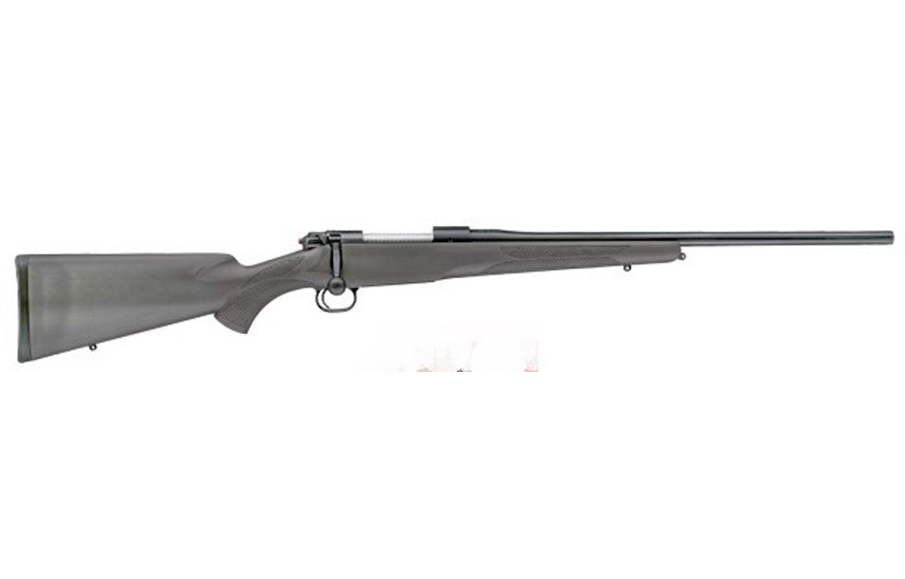 New Sporting Rifles for 2014 - Mauser M12