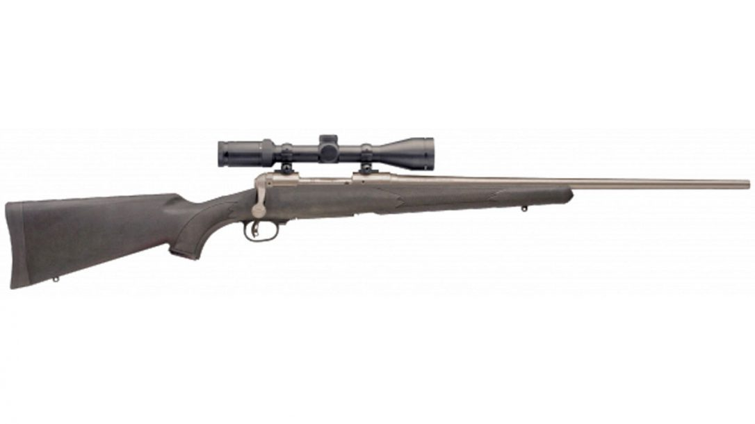 New Sporting Rifles for 2014 - Savage Axis II XP