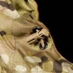 Otte Gear Featherweight Super L Windshirt - MultiCam