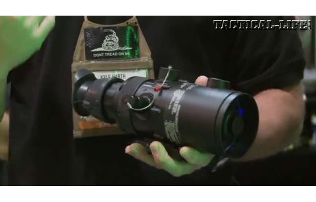 PVS-4 Optic from TNVC