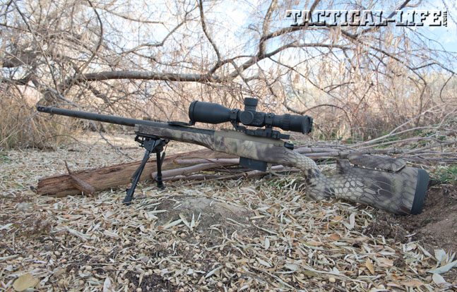 Magpul Precision Hunter Rifle