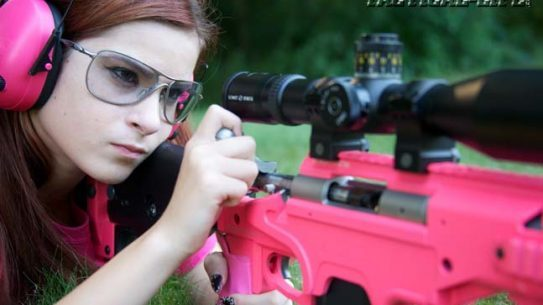 Remington/Ashbury Model 700