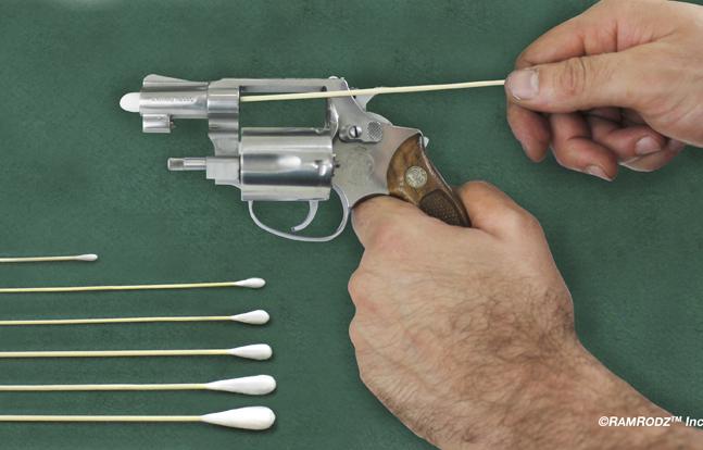 RamRodz Revolver