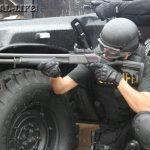 Remington 870 Pump-Action Shotgun