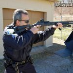 Remington 870 Pump-Action Shotgun