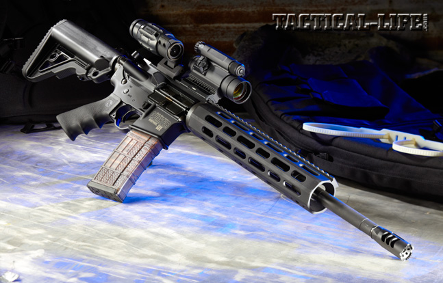 Rock River Arms Operator III 5.56mm Rifle | Gun Preview