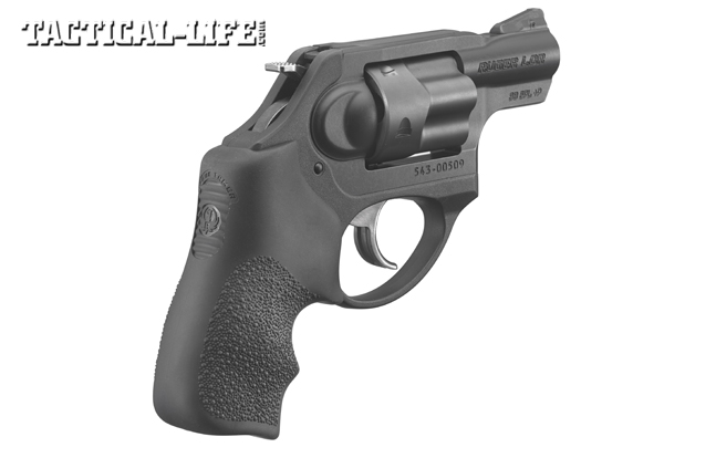 12 New Compact & Subcompact Handguns For 2014 | Ruger LCRx