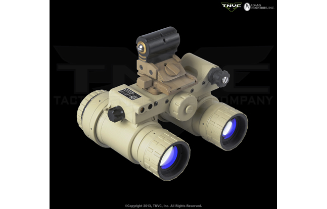 TNV/ Sentinel Binocular Night Vision System