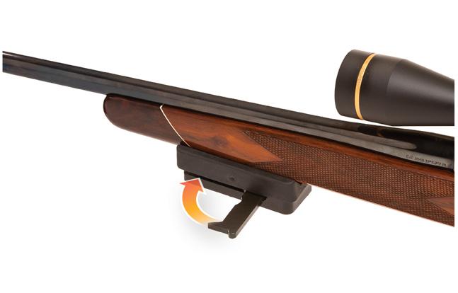 Sidekick Gun Rests from Thunderbolt Customs - Model S1