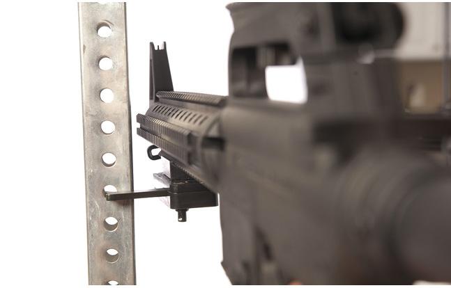 Sidekick Gun Rests from Thunderbolt Customs - Model T1