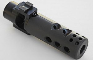 Smith Enterprise Good Iron 7.62mm M14 Muzzle Brake