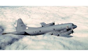 The US Navy has announced plans to establish three Mobile Tactical Operations Centers (MTOCs) in 2014, which will support aircraft like the P-3C Orion, pictured here.