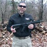 Umarex Steel Force Full-Auto M4 Air Rifle | VIDEO