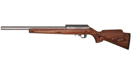 Volquartsen Semi-Auto 17 WSM Rifle