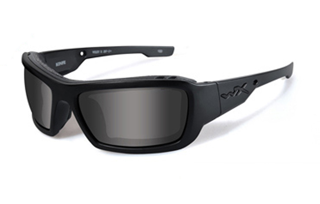 fab17c2808 WX Knife and WX Arrow Sunglasses from Wiley X