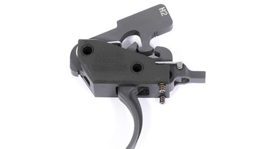 Wilson Combat Tactical Trigger Unit