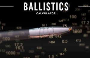 Federal Premium has officially launched its online Ballistics Calculator on FederalPremium.com.