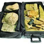 BlackHawk's Medium ALERT bag offers plenty of room for gear and folds fast for quick deployment.