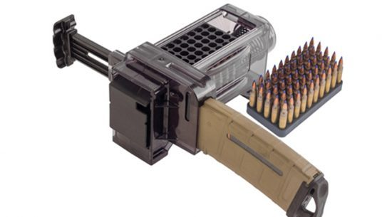 Caldwell AR-15 Mag Charger from Battenfeld Technologies
