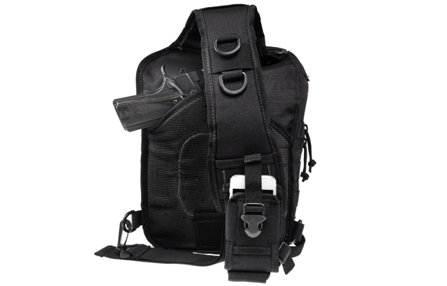 Drago Gear Sentry Pack