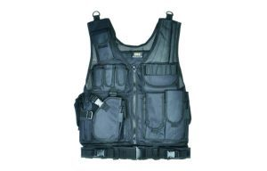 Left Handed Tactical Vest from GM Gear