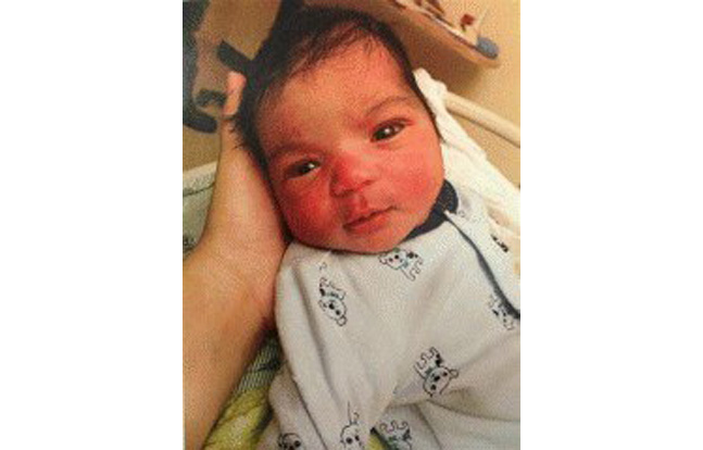 Missing Wisconsin infant Kayden Powell was found inside a plastic container at a gas station in Iowa.