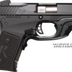 12 New Compact & Subcompact Handguns For 2014 | Remington R51