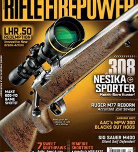 Rifle Firepower May 2014