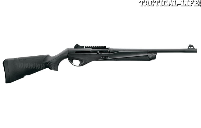 12 New Tactical Shotguns For 2014 - Benelli Vinci Tactical ComforTech Silo