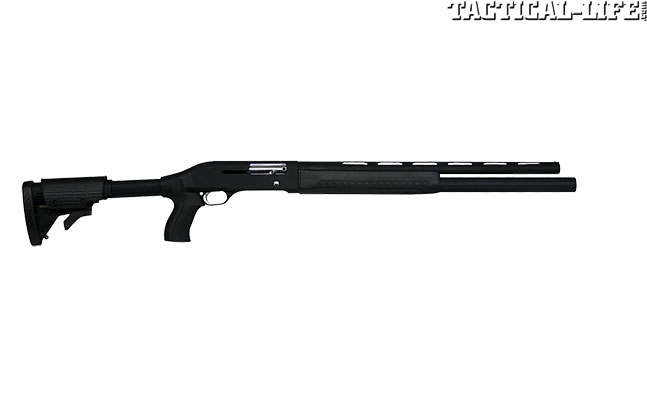 12 New Tactical Shotguns For 2014 - CZ 712 Practical