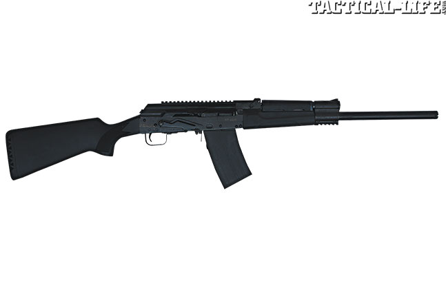 12 New Tactical Shotguns For 2014 - Catamount Fury II Profile