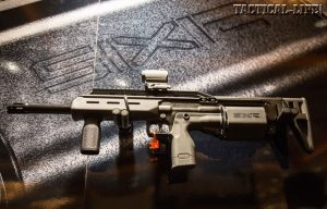 12 New Tactical Shotguns For 2014 - Crye Precision Six12