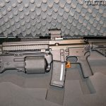 12 New Tactical Shotguns For 2014 - Crye Precision Six12 Modular Add On