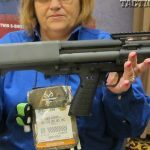 12 New Tactical Shotguns For 2014 - Kel-Tec KSG SBS Profile